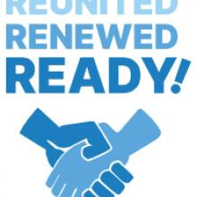 Stewardship Pledge campaign 2021 Logo